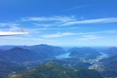 La magia del volo silenzioso